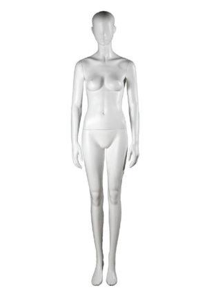 mannequin femme haut de gamme avec tête taille fine Marseille