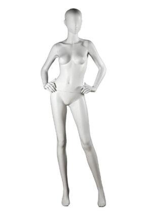 location mannequin femme fine chic pour prêt-à-porter Marseille