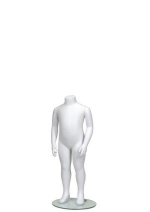 location mannequin enfant sans tête pour collection vêtement Paris
