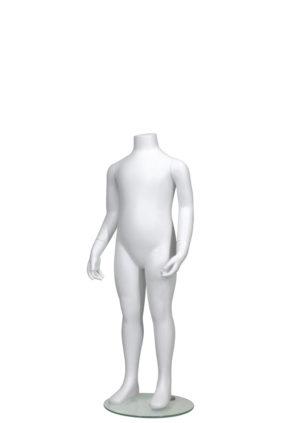 mannequin sans tête enfant 4 ans Fibre de verre Marseille