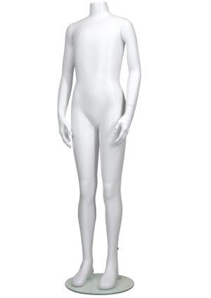 location mannequin sans tête adolescent garçon 14ans pour vêtement Marseille