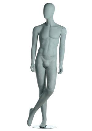 modèle homme pour présentations collections Marseille