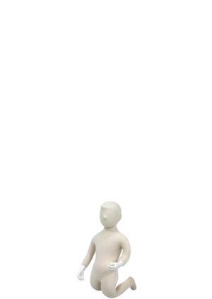 location mannequin flexible bébé avec tête mousse paris