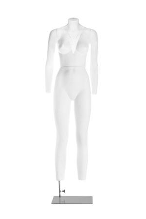 location mannequin femme e-commerce Paris