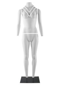 vente mannequin femme pour site e-commerce Paris
