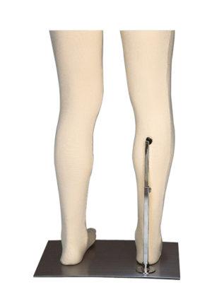 base insert mollet pour mannequin vitrine femme Paris