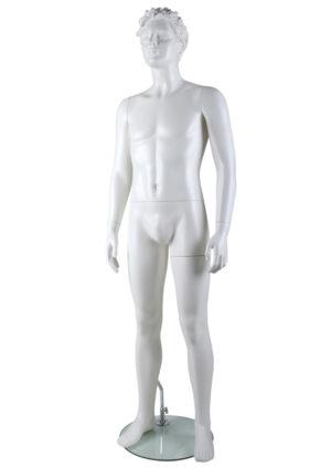 vente de mannequin garçon pour galerie en Fibre de verre Toulon