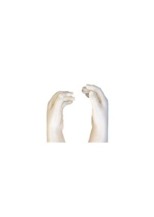 mains d'enfant pour mannequin de vitrine Paris