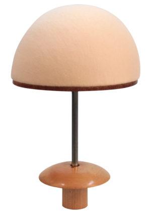 manchon porte chapeau pour buste couture Lyon