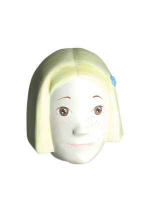 location tête fille blonde pour mannequin Marseille