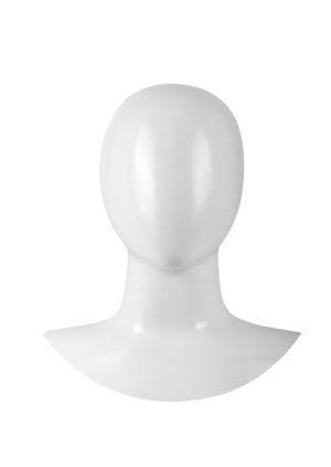 vente tête abstraite pour mannequin flexible Toulouse