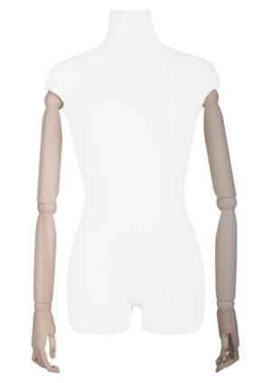 bras bois articulable pour mannequin Paris