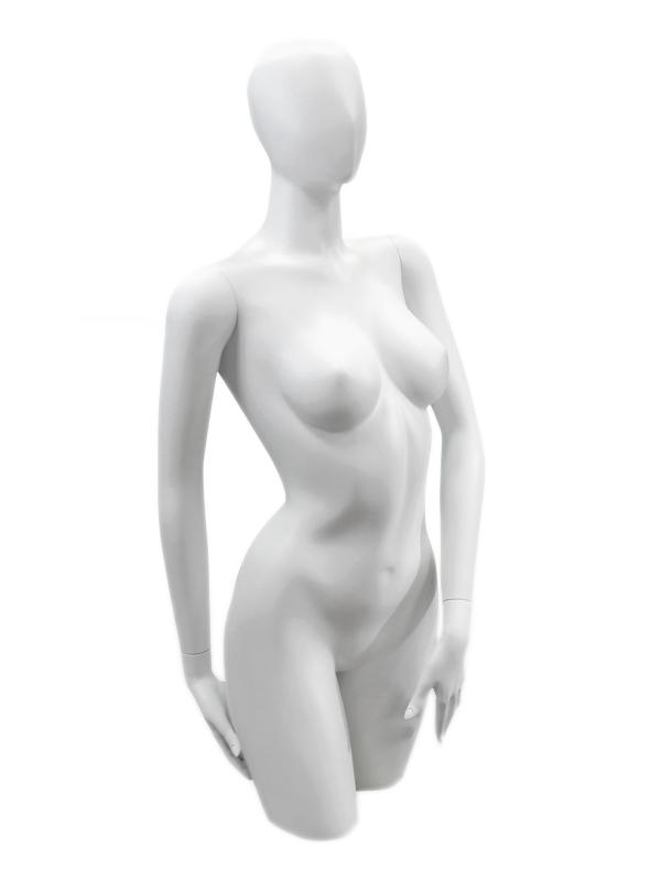 vente buste fibre de verre pour lingerie paris