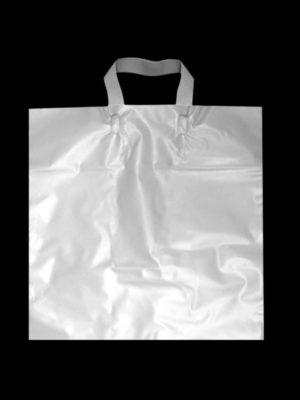 sac plastique blanc Paris