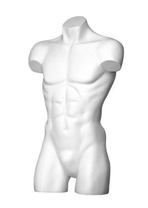 location torso homme pour lingerie Paris